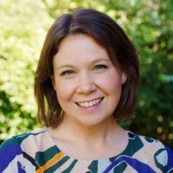 Anna Rose (AUS)