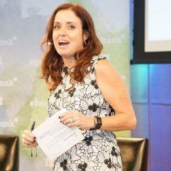 Danielle Nierenberg (USA)