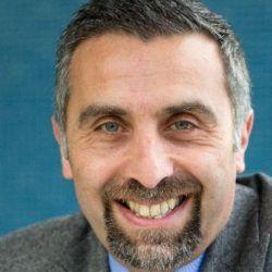 Gerardo Mazzeo (CHE)