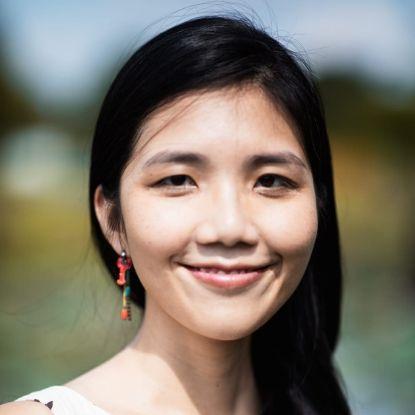 Dr Ka Yi Ling (SIN)