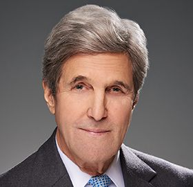 John Kerry to speak at Global Table
