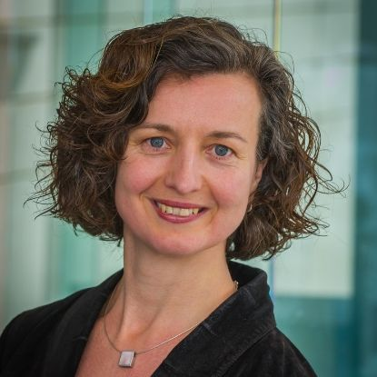 Dr Rachel Carey (AUS)