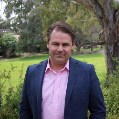Dr Steven Lapidge (AUS)
