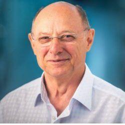 Professor Tony Bacic (AUS)
