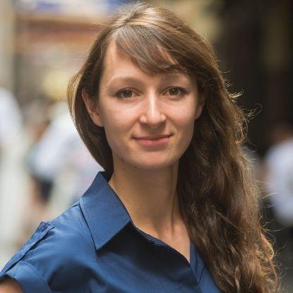 Anika Molesworth (AUS)