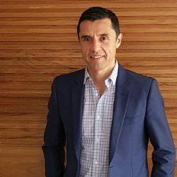 Dr Antonio Castillo (AUS/CHL/ISR)