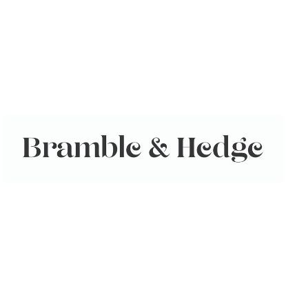 Bramble & Hedge