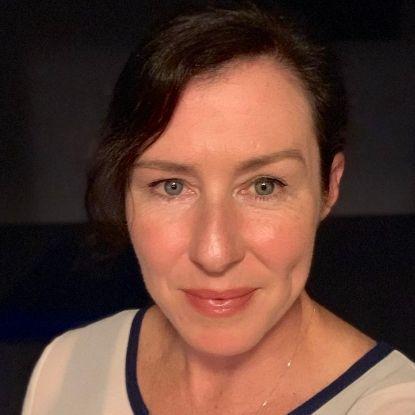 Dr Cathryn O'Sullivan (AUS)