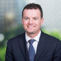 Dr Daniel Terrill (AUS)