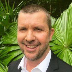 Darryl Lyons (AUS)