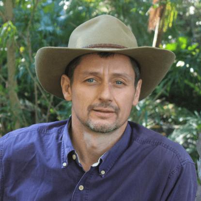 David Davies (AUS)