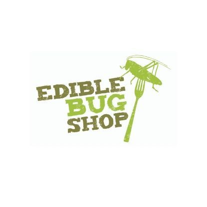 Edible Bug Shop