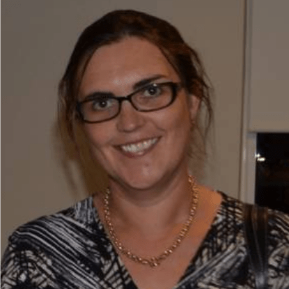 Fiona Soulsby (AUS)