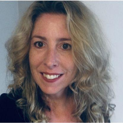 Dr Frances Henshaw (AUS)