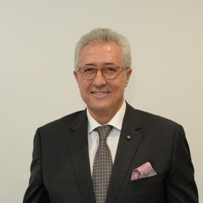 The Hon. Francesco Giacobbe (ITA)