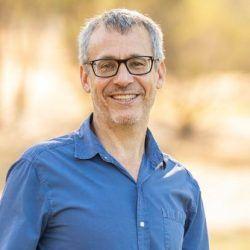 Grant Fuzi (AUS/ISR)