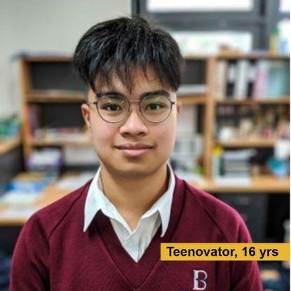 Henry Lim (AUS)