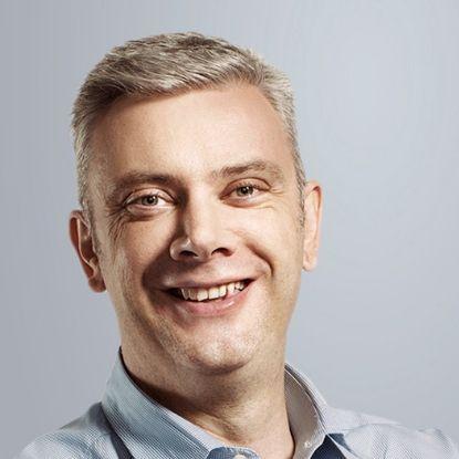 Ian Proudfoot (NZ)