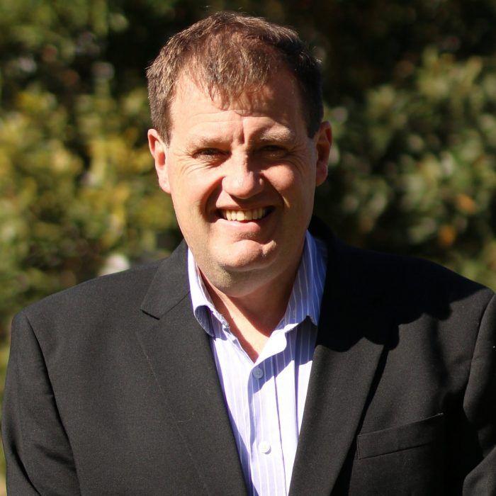 James Rabey (AUS)