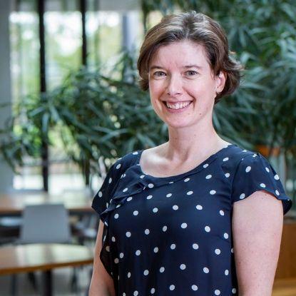 Dr Jennie Pryce (AUS)