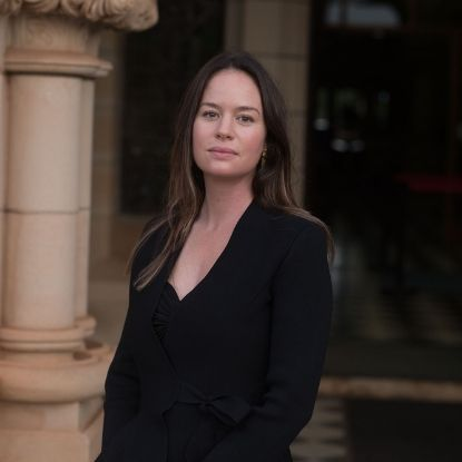 Kelly McJannett (AUS)