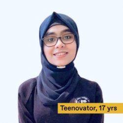 Khadija Siddiqui (AUS)