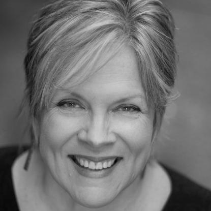 Margaret Mackenzie (USA)