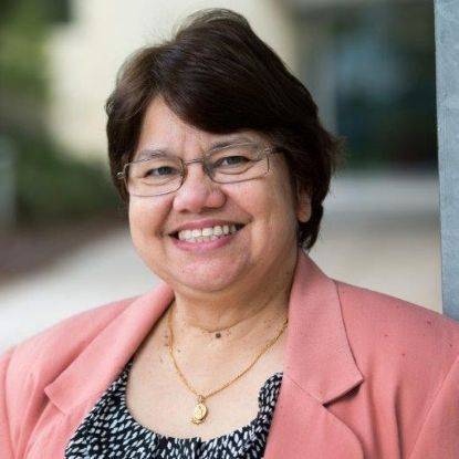Dr Mary Ann Augustin (AUS)