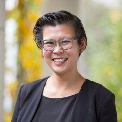 Rachel Yang (AUS)