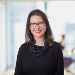Sarah Barker (AUS)