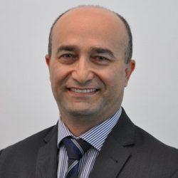 Seyed Miri (AUS)