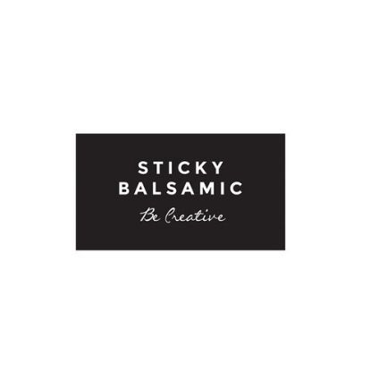Sticky Balsamic Pty Ltd
