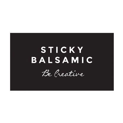 Sticky Balsamic Pty Ltd