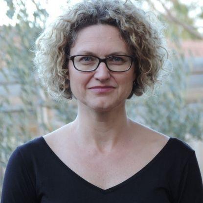 Susannah Tymms (AUS)