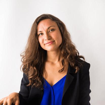 Alina Zolotareva (USA)