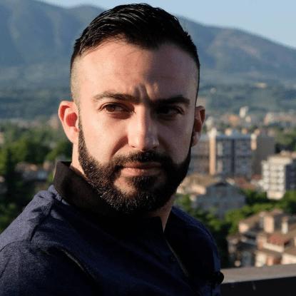 Emilio Petrucci (ITA)