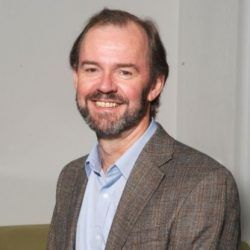 Dr Andrew Kelly (NZL)