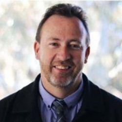 Barry Cosier (AUS)