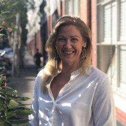 Sarah Chibnall (AUS)