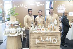 Trade Zone Vendor Almo at Global Table 2019