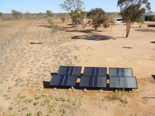 Zero Mass Water's Black Tank Bore panels